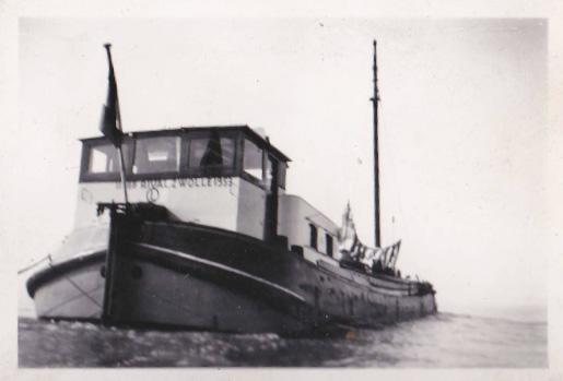 Zeilschip historie